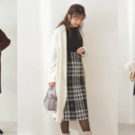 PROPORTION BODY DRESSING ニットガウン